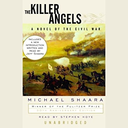 an analysis of battle and conflict in the killer angels by shaara The killer angels essay examples an analysis of the killer angels by michael shaara 1 page an analysis of battle and conflict in the killer angels by shaara.