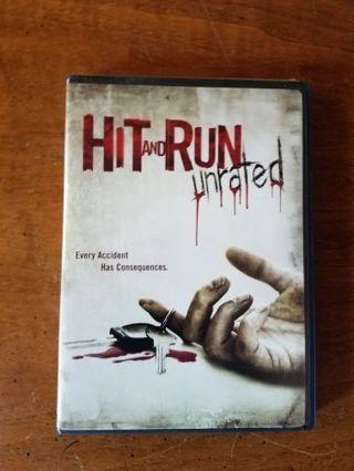 Hit And Run (dvd)