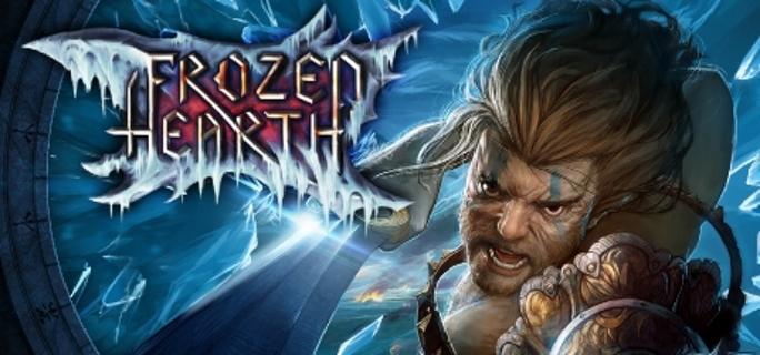 Frozen Hearth [Steam Key]