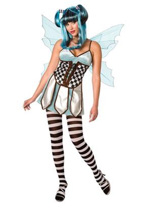 amy brown gargoyle fairy adult halloween costume