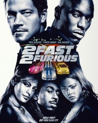 2 Fast 2 Furious Digital Code