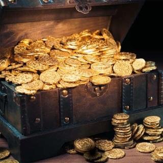 1 Million Gold - Elder Scrolls Online - PS4 ( EU Server )