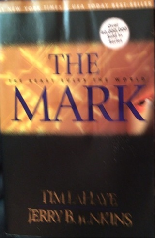 """""""The Mark, The Beast Rules The World"""" from the Left Behind Series - Read Description - Ships FREE!!!"""
