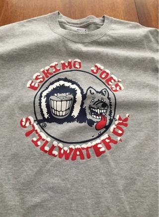 Eskimo Joe's t-shirt