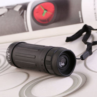 Compact Monocular Telescope Handy Scope for Sports Camping Hunting