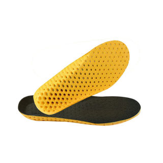 1 Pair New Orthotic Shoes Insoles Insert High Arch Support Pad For Women Men