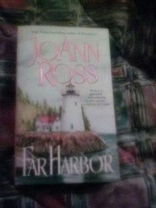 **FREE Shipping** Far Harbor book by JoAnn Ross