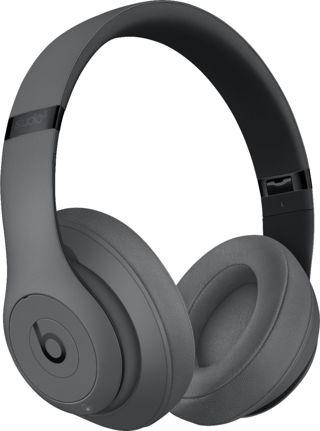 Beats by Dr. Dre - Beats Studio³ Wireless Noise Cancelling Headphones - Gray