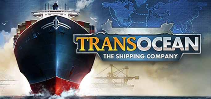 TransOcean: The Shipping Company [Steam]