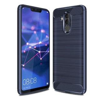 For Huawei Mate 20 Lite 10 Pro Shockproof Matte Soft SIlicone Bumper Case Cover