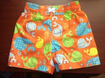 LIKE NEW Boys Swim Shorts