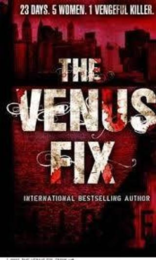 The Venus Fix by M. J. Rose (TPB/VGC)