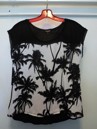 Express Brand Womens Top Size Small/Petite