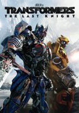 Transformers - The Last Knight - Itunes Code