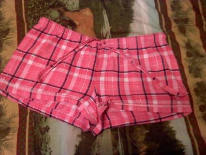 Medium PJ Shorts