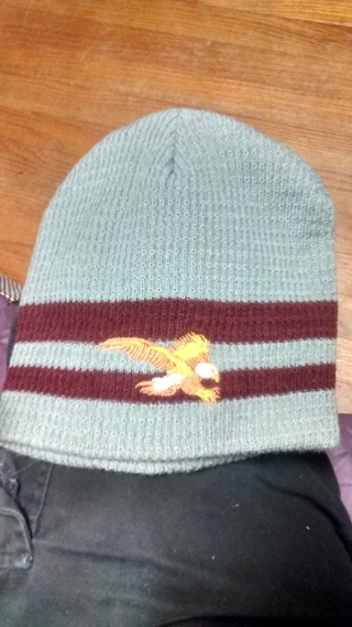 Free  Hancock Beanie - Other Clothing - Listia.com Auctions for Free ... 4f403dc9518