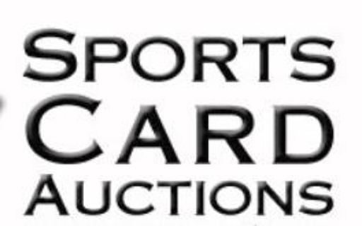 One (1) Random Sports Card