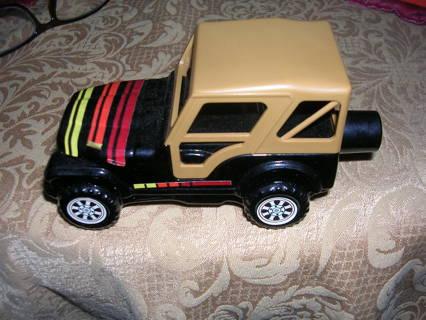 Jeep Renegade, avon