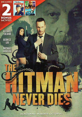 """THE HITMAN NEVER DIES""  + 2 more movies"