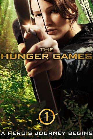 Hunger Games HD Vudu Digital Code