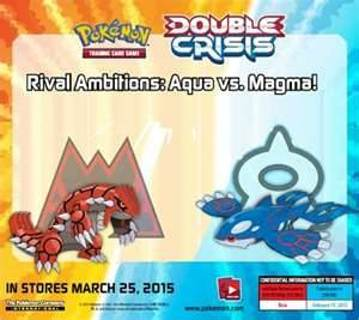 BRAND NEW! One Pokemon Double Crisis Online Booster Code...