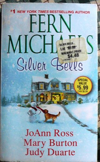 "Fern Michael's ""Silver Bells"" Book"