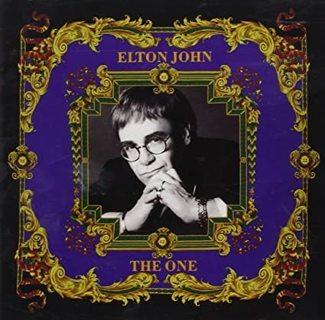 Elton John The one cd