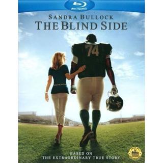 The Blind Side - Blu Ray disc - Unopened New - Sandra Bullock