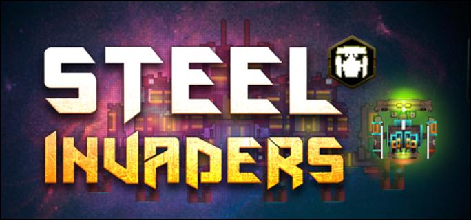 Steel Invaders [Digital Steam CD Key]