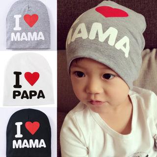 bd7e15609eb Cute Toddler Kids Baby Boy Girl Infant Cotton Soft Winter Warm Beanie Hat  Cap H