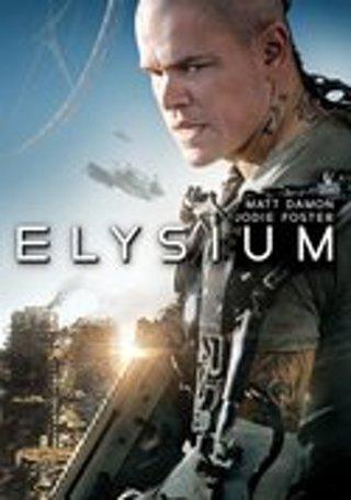 Elysium : VUDU Digital Ultraviolet copy (SD)
