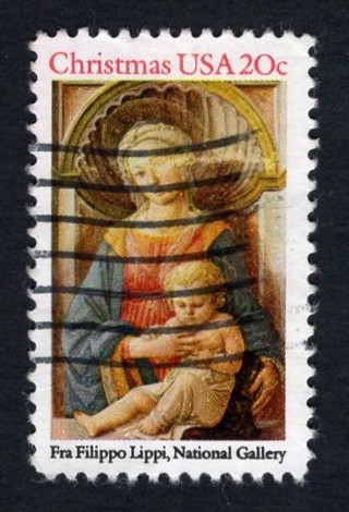 This Stamp #52 (easy free shipping, just buy 25 or more listings)