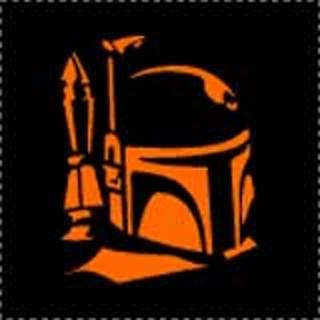 Halloween 4 Star Wars Pumpkin Stencils