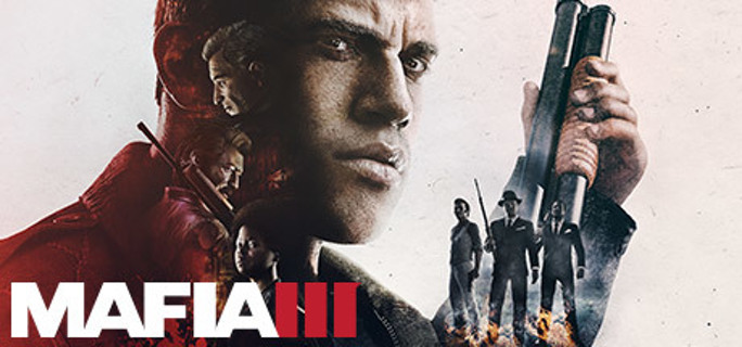 Mafia III [Steam Key]