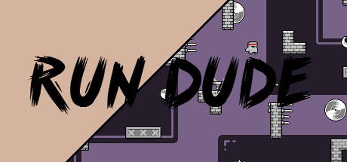Run Dude (Steam Key)