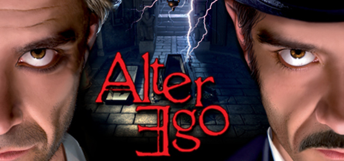 Alter Ego - Steam Key