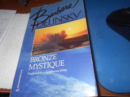 Bronze Mystique   By Barbara Delinsky