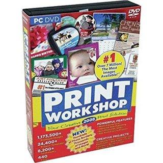 Print Workshop 2008