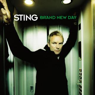 STING - BRAND NEW DAY [CD ONLY]