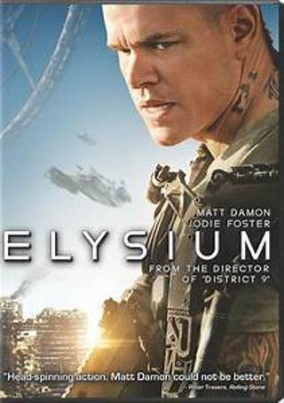 DIGITAL DELIVERY - Elysium