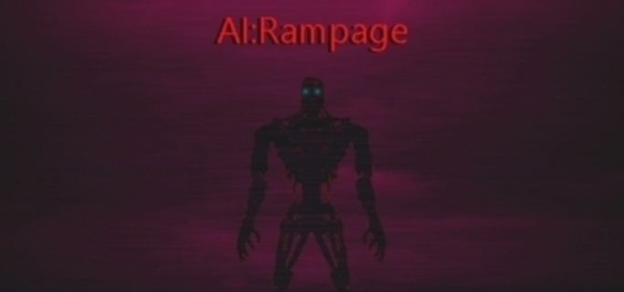 AI: Rampage - Steam Key