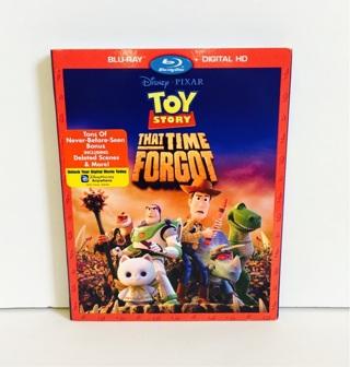 ★‼️Disney Toy Story That Time Forgot (Blu-Ray)‼️★