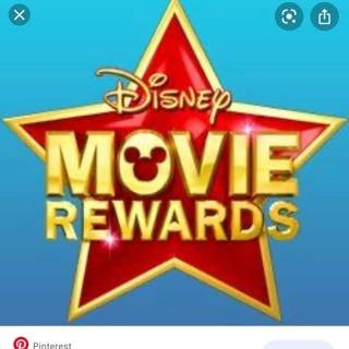 Disney movie rewards from 101 Dalmatians on blu ray