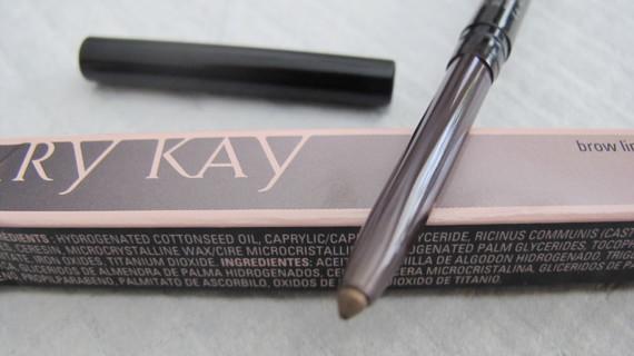 Mk (1) lip liner Caramel
