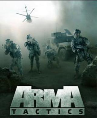 Arma Tactics steam key