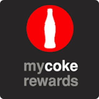 My Coke Rewards (Worth 10 MCR Points)