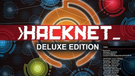 Hacknet Deluxe Edition Steam Key
