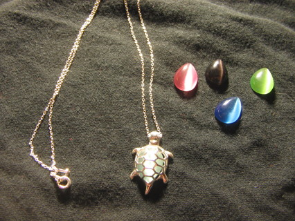 Free awesome sea turtle necklace3 day auction necklaces awesome sea turtle necklace3 day auction aloadofball Gallery