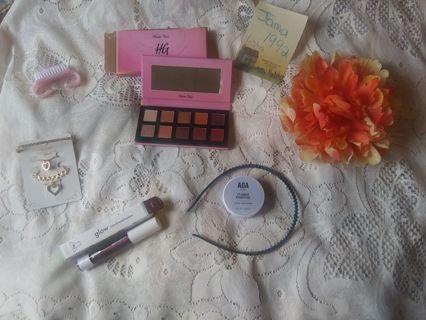 Violet voss beauty bundle