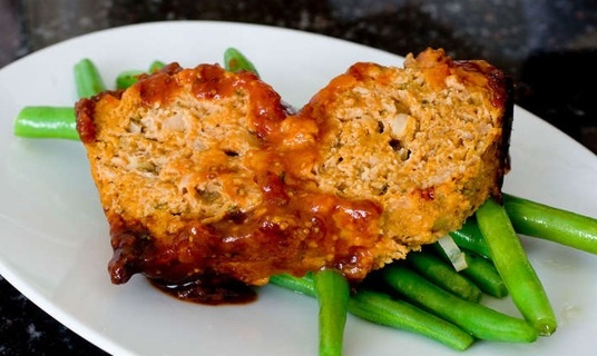 ~✻ (New) Individual Meatloaves Recipe ✻~